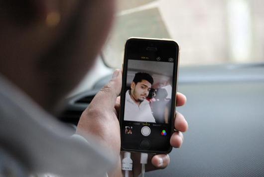 Selfie For Face - Perfect Cam apk screenshot