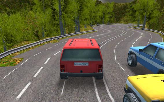 Car Game (Test Release) (Unreleased) apk screenshot