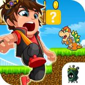 Zak Brave Pirate Adventure icon
