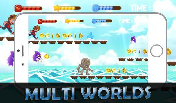 Zak Brave Pirate Adventure screenshot 3
