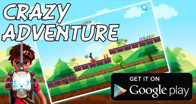 Super Zak Storm Adventure Pirate screenshot 5