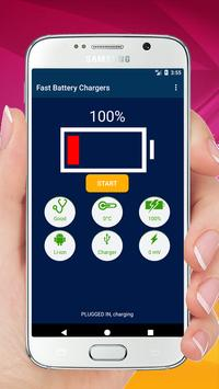 Fast battery chargers screenshot 4