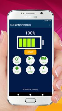 Fast battery chargers screenshot 1