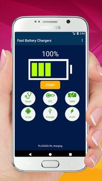 Fast battery chargers screenshot 2
