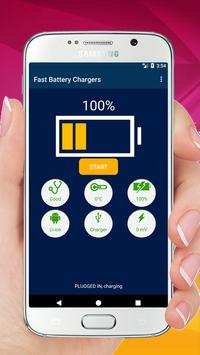 Fast battery chargers screenshot 3