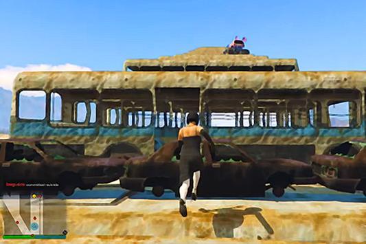 Tips for Grand Theft Auto 5 apk screenshot