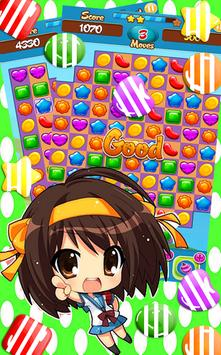 Jelly Delight apk screenshot