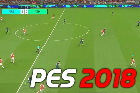 Tips for PES 2018 apk screenshot