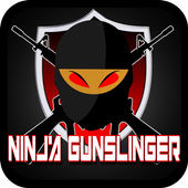 Ninja Gunslinger icon