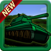 Tank Mod for Minecraft PE icon