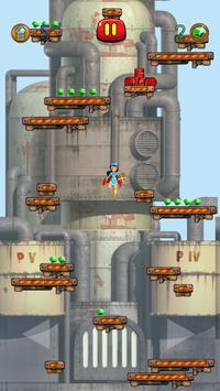 Jump Pack Supergirl screenshot 1