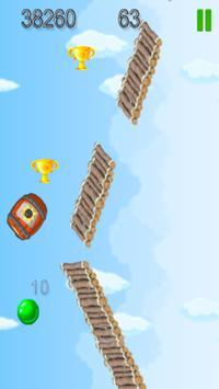 Nin Bouncy Ball apk screenshot