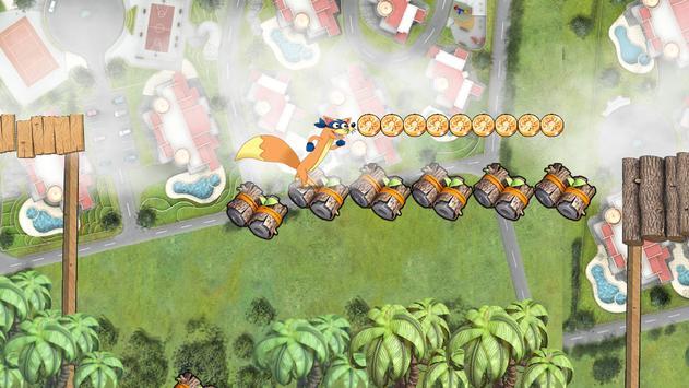 journey of squirrel apk screenshot