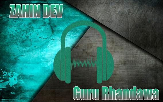 LAHORE - GURU RANDHAWA screenshot 1