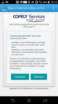 Big Apps Salesforce apk screenshot