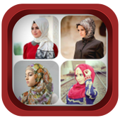 Hijab Styles Easy Steps icon