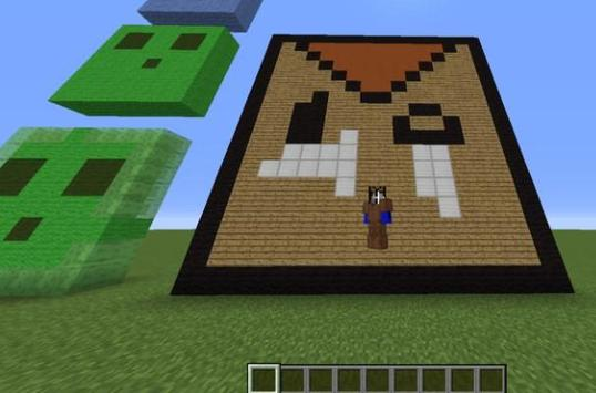 Crafting And Building MCPE Design screenshot 3