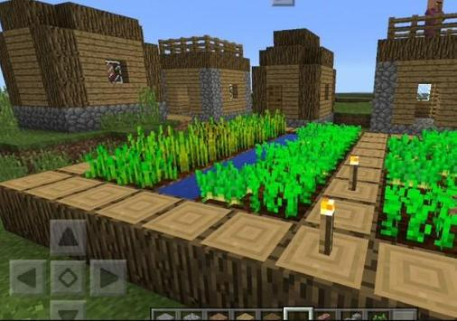 Crafting And Building MCPE Design screenshot 4
