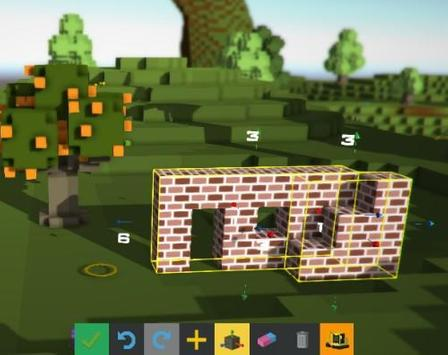 Crafting And Building MCPE Design screenshot 5