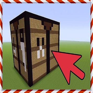 Crafting And Building MCPE Design screenshot 6