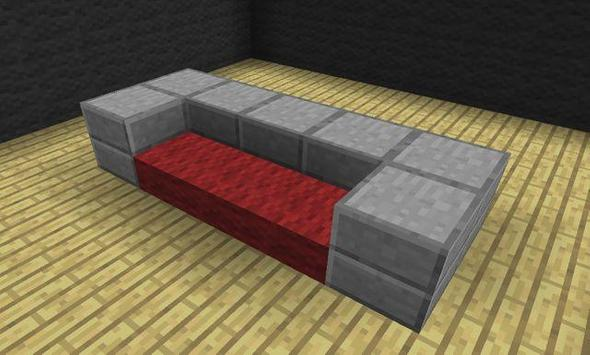 Faaqidaad : Furniture mod for minecraft apkpure