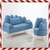 New Sofa Set Design icon