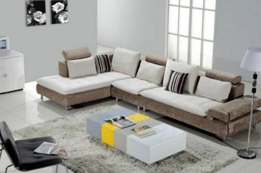 New Sofa Set Design screenshot 5