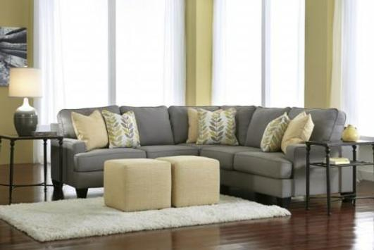 New Sofa Set Design screenshot 2