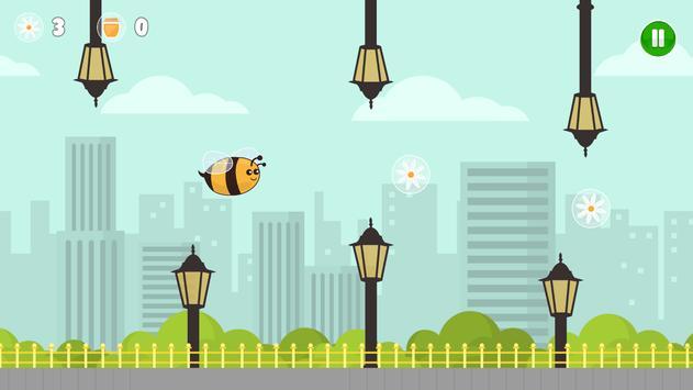 Bee Flop Adventure screenshot 4