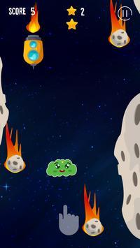 Happy Cloud in The Space screenshot 11