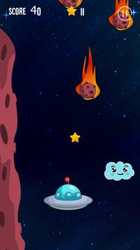 Happy Cloud in The Space screenshot 6