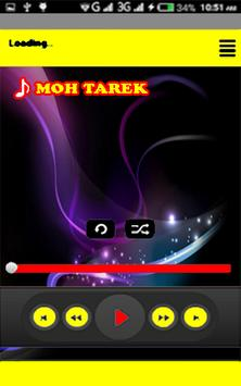 Lagu Muhamed Tarek Mp3 2018 poster