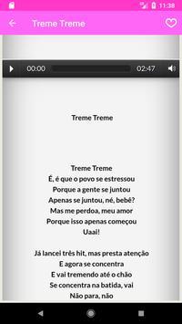 Mc Loma Musica Letras screenshot 2
