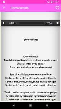 Mc Loma Musica Letras screenshot 7