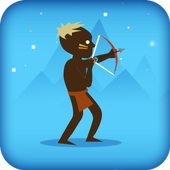Big Archery Hunter icon
