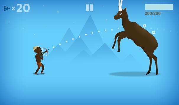 Big Archery Hunter screenshot 3