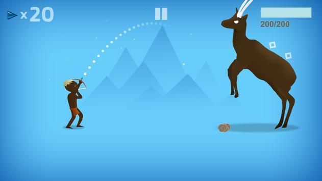 Big Archery Hunter screenshot 1