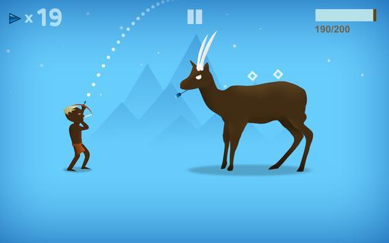 Big Archery Hunter screenshot 2