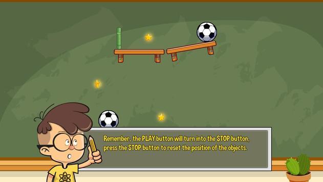 Physics with Ali screenshot 1