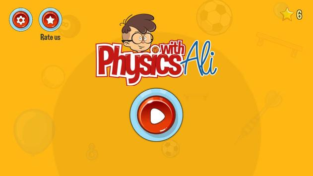 Physics with Ali screenshot 3