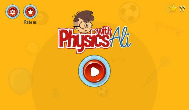 Physics with Ali screenshot 8