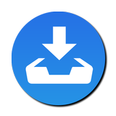 Video  & GIF Tweet Downloader biểu tượng
