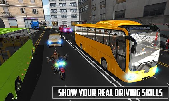 Multi Vehicle Driving Sim 2017 apk screenshot