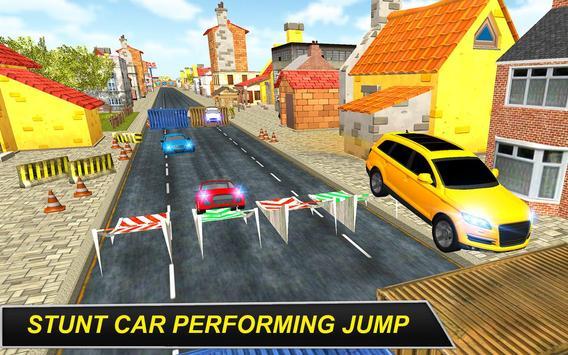 Racing Car Race Game 2017 apk screenshot