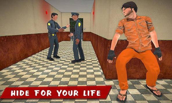 Secret Mission Jail Breakout poster