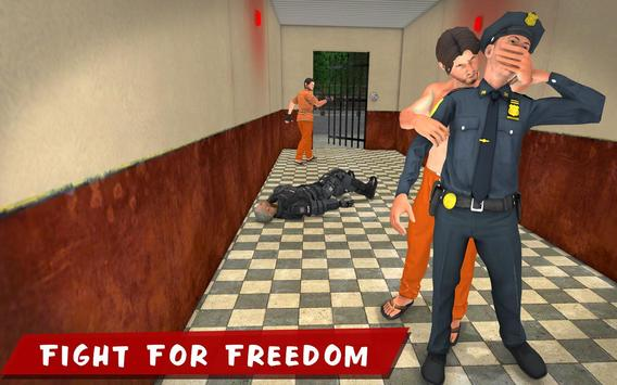 Secret Mission Jail Breakout screenshot 14