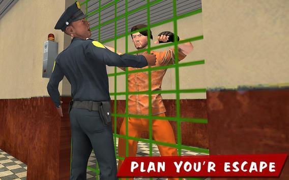 Secret Mission Jail Breakout screenshot 12