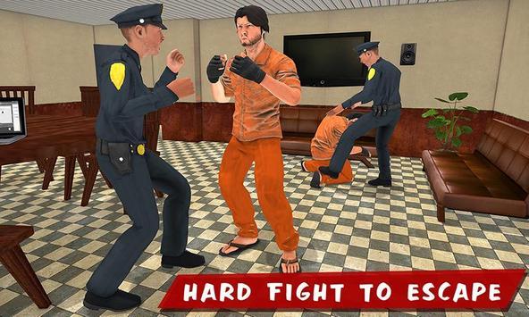 Secret Mission Jail Breakout screenshot 1