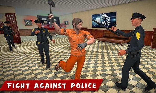 ... Secret Mission Jail Breakout apk screenshot ...