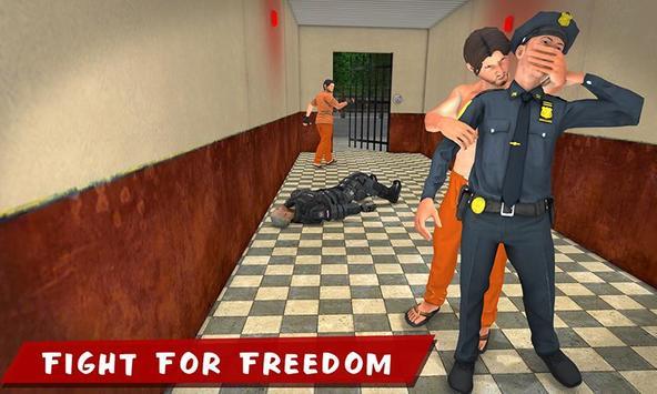 Secret Mission Jail Breakout screenshot 4